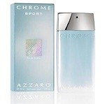 Туалетная вода Azzaro Chrome Sport M edt 100ml