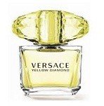 Туалетная вода Versace Yellow Diamond edt 90ml TESTER