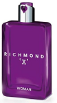 Туалетая вода John Richmond Richmond X Woman edt 75ml TESTER