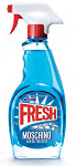 Туалетная вода Moschino Fresh Couture edt 100ml TESTER