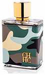Туалетная вода Carolina Herrera CH Men Africa edt 100ml