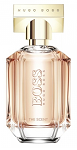 Туалетная вода Hugo Boss The Scent For Her edp 50мл TESTER