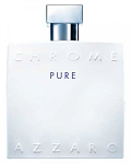 Туалетная вода Azzaro Chrome Pure edt 100ml TESTER