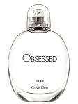 Туалетная вода Calvin Klein Obsessed For Men edt 125ml TESTER