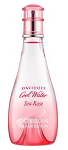 Туалетная вода Davidoff Cool Water Woman Sea Rose Caribbean Summer edition edt 100ml