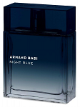 Туалетная вода Armand Basi Night Blue pour homme edt 50ml