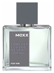 Туалетная вода Mexx Forever Classic Never Boring for him edt 50 ml TESTER