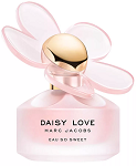 Туалетная вода Marc Jacobs Daisy Love Eau So Sweet edt 100ml TESTER