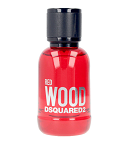 Туалетная вода Dsquared2 Red Wood Pour Femme edt 100ml TESTER