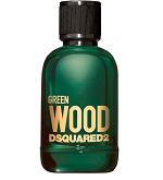 Туалетная вода Dsquared2 Green Wood Pour Homme edt 100ml TESTER